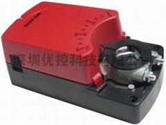 索龍S6061-04A風閥驅動器