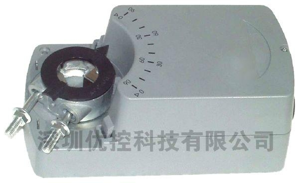 索龍S6061-32A風閥驅動器 1