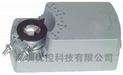 索龍S6061-32A風閥驅動器