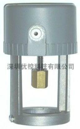 S6062-05D閥門驅動器 1