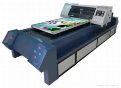 万能平板数码喷墨打印机