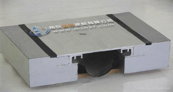 Expansion joint cover for building msdgcp meishuo