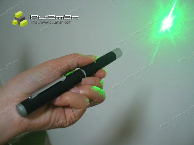 P1 Green Laser Pointer 1