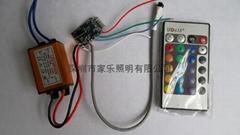 RGB3W-RGB10WRGB控制驅動