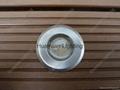 IP67 Waterproof Stainless Steel LED