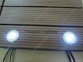 12V Mini Round IP67 Waterproof LED Floor