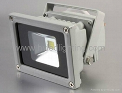high quality bridgelux chip 10w LED flood light