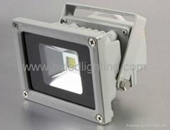 high quality bridgelux chip 10w LED flood light