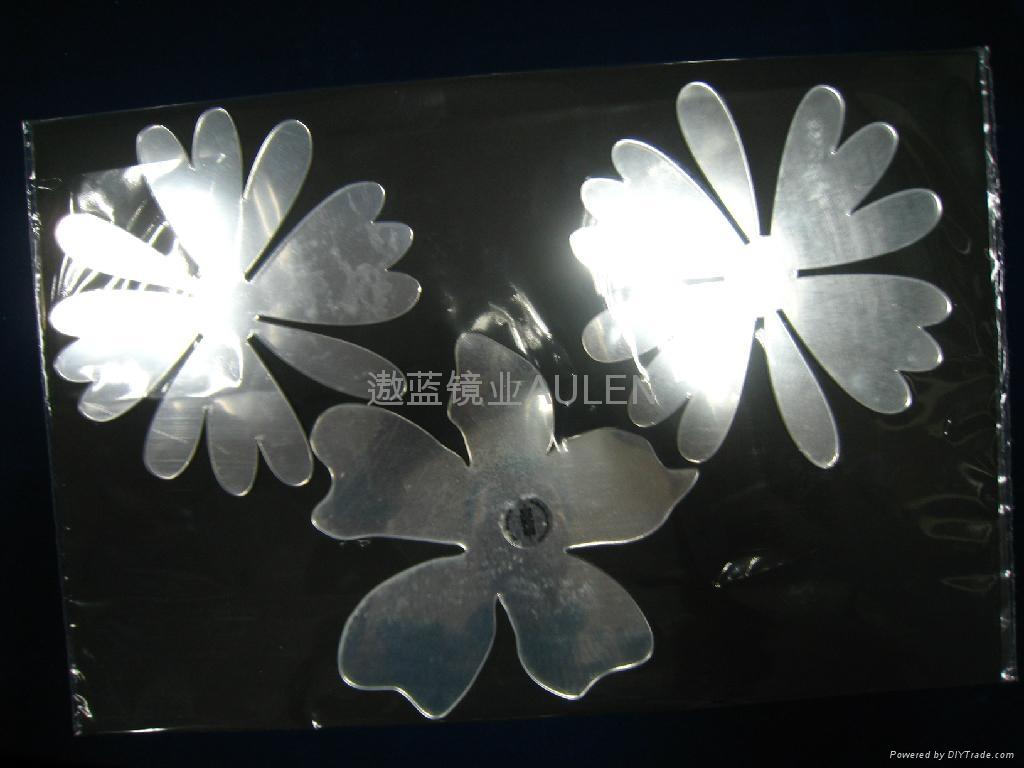 有机玻璃塑胶镜片 4