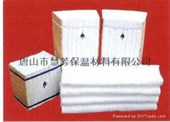 硅酸铝纤维组件