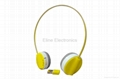 2.4G Wireless Headphone