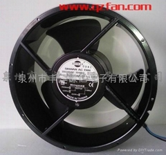 台湾信湾S254AP可调速散热风扇
