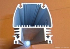LED燈具鋁外殼