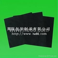 供應深圳華強北黑色導電袋