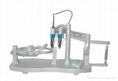Fast Zirconium Dioxide Milling Instrument