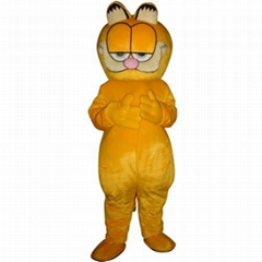 加菲猫卡通服装