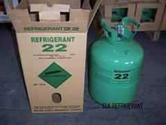 Refrigerant(R22)