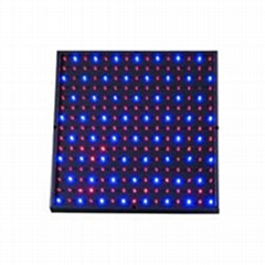 LED grow light panel 14w