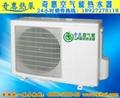 家用型空气能热泵热水器主机