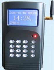 GPRS刷卡機