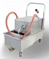 Oil Filtration Trolley (220V or 110V) 135LB  ( AK-LY-01 )