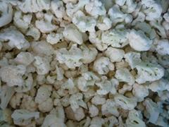 速凍白花菜