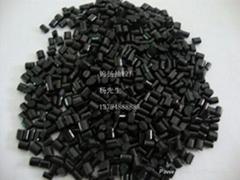 厂家直销ABS塑胶原料再生料