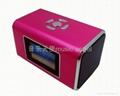 TT6 Mini Speaker music angel MP3 speaker