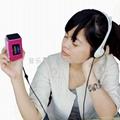 TT6 Mini Speaker music angel MP3 speaker multimedia speaker 4