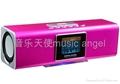SNOW angel BX-15A mini MP3 speaker