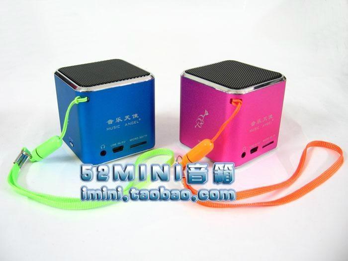 music angel MD06 Mini Lovers Speaker 1