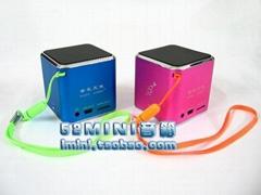 music angel MD06 Mini Lovers Speaker