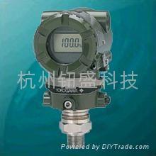 原裝橫河EJA 510A單晶硅壓力變送器