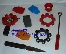 硅胶制品杂件