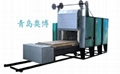 台车式电阻炉 1