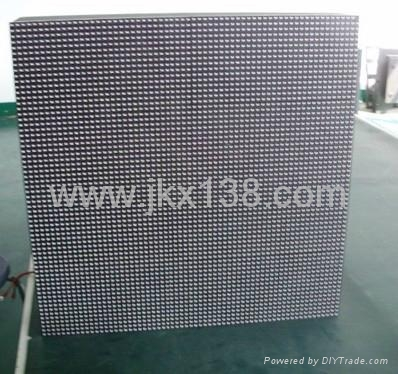 PH7.62 Indoor Full Color LED Display Screen 2