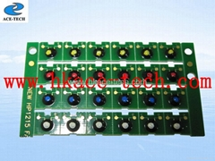toner chip for HP laser printer chip