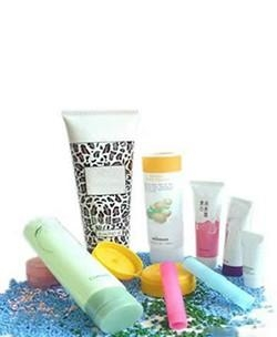 Cosmetic Tube 1