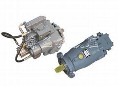 Sauer Hydraulic Pump PV21