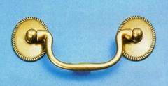 ancient handle