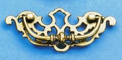 bronze pull handle