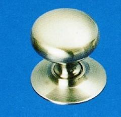 Zinc alloy knob