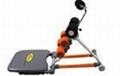 2011新版ad收腹减肥运动机