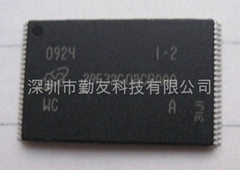 鎂光4GBflash閃存芯片