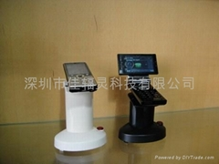 手機防盜展示架JB-1838AD