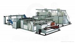 聚乙烯復合氣墊膜機