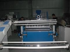 高压低密度聚乙烯气泡膜机