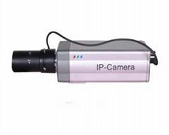 IP 摄像机