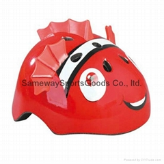 Children's helmet
