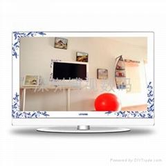 42寸青花瓷系列液晶电视